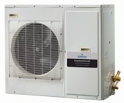Copeland Scroll™ Compressors for Refrigeration