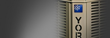 Commercial HVAC Products | York